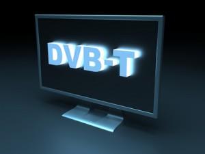 DVB-T Antenne Test